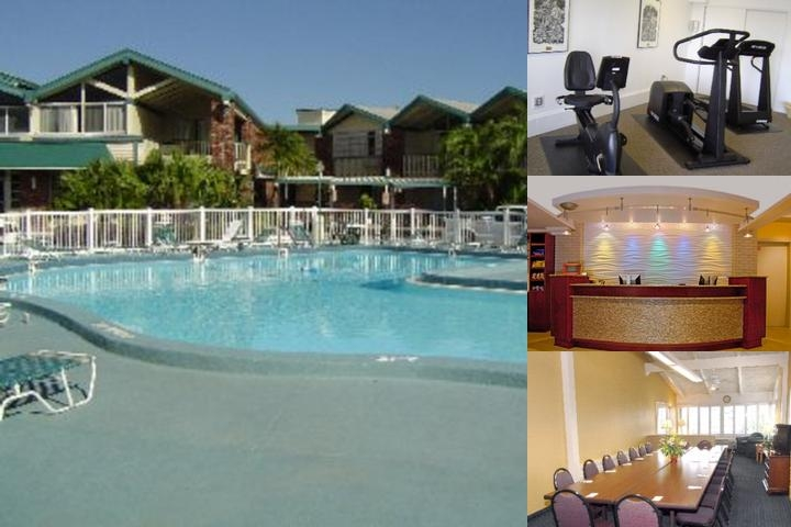 Yacht Harbor Inn photo collage