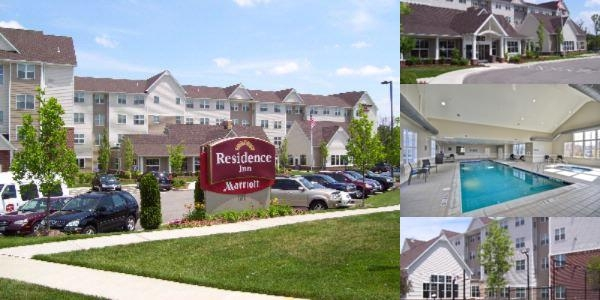 Residence Inn by Marriott Saint Louis / O'fallon photo collage
