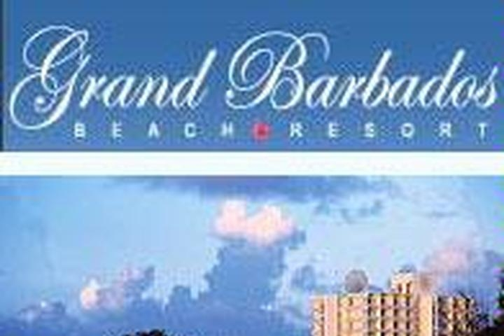Grand Barbados Beach Resort photo collage