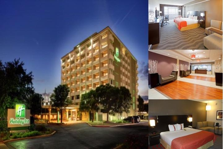 Holiday Inn Austin Midtown photo collage