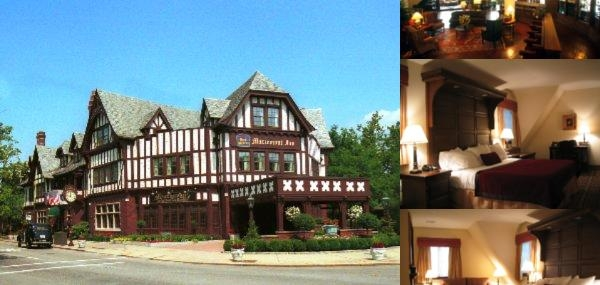 Best Western Premier Mariemont Inn photo collage