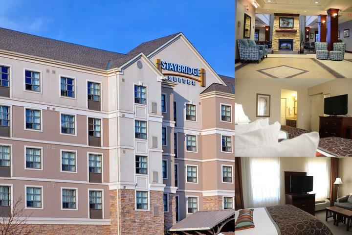 Staybridge Suites photo collage