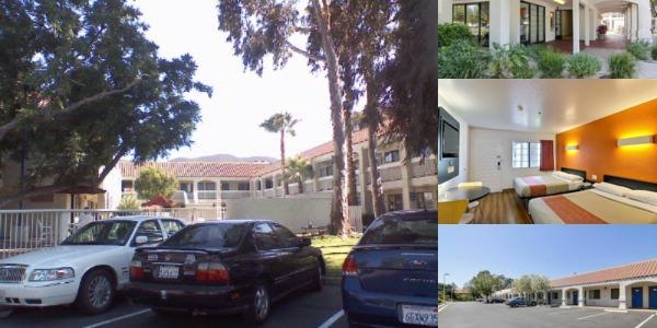 Motel 6 Thousand Oaks photo collage