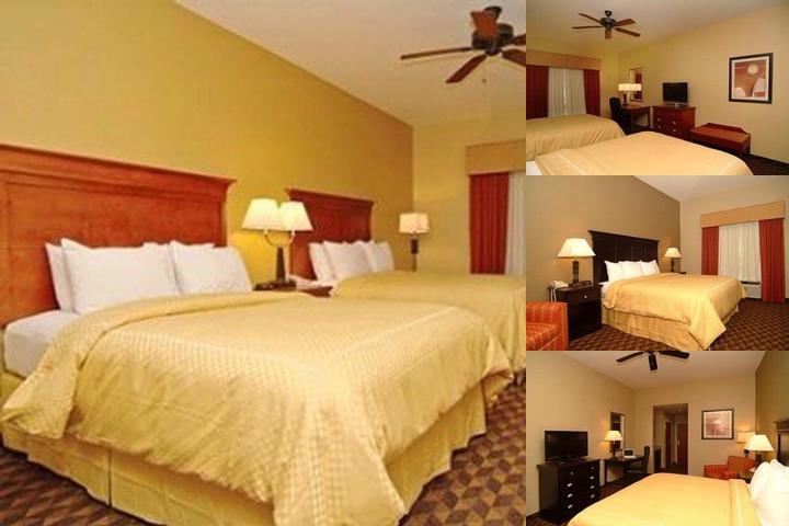 Comfort Inn & Suites Clinton photo collage