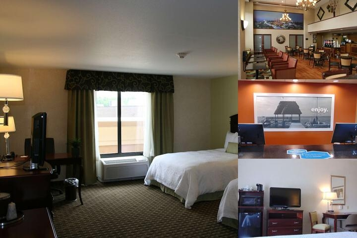 Hampton Inn & Suites Cleveland / Mentor photo collage
