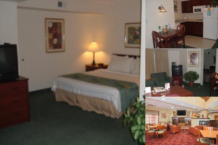 Residence Inn Flint photo collage