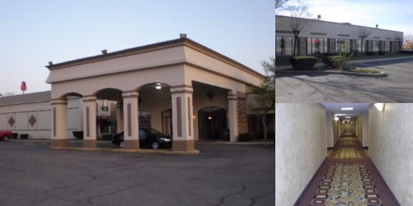 Days Inn Springfield photo collage