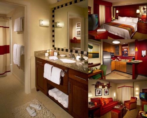 Residence Inn Concord photo collage