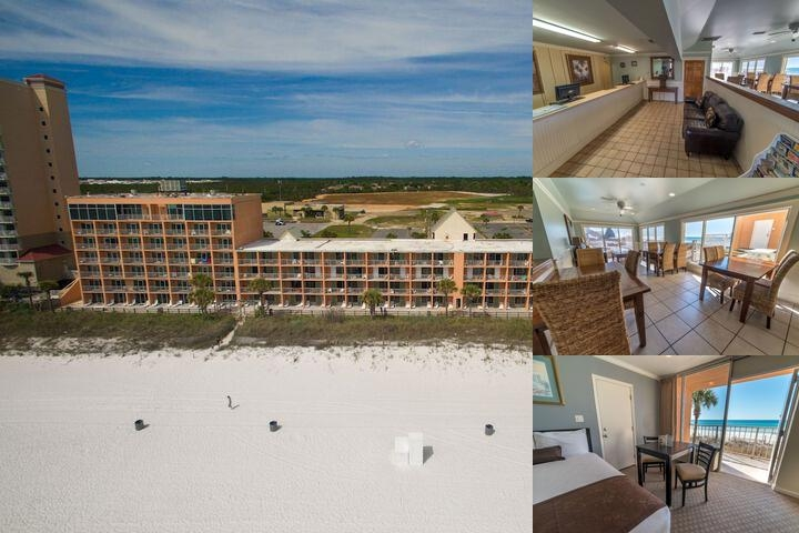 Seahaven Beach Hotel photo collage