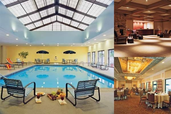 Four Points by Sheraton Meriden photo collage