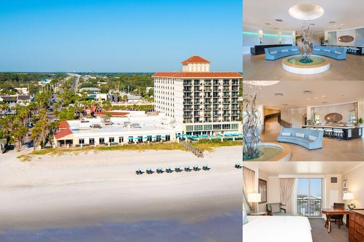One Ocean Resort & Spa photo collage