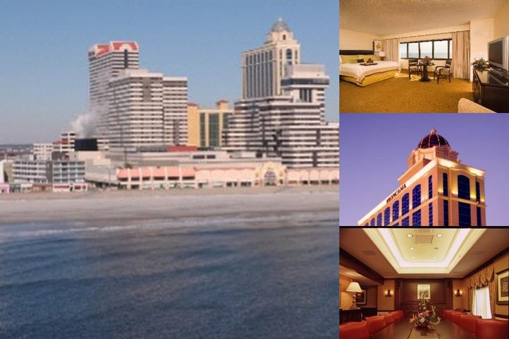 Tropicana Casino & Resort photo collage
