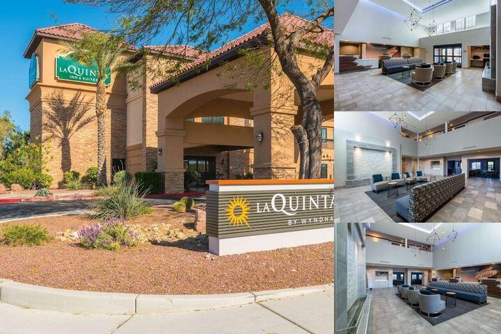 La Quinta Inn & Suites Airport South photo collage