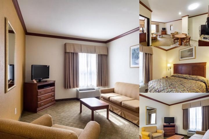 Mainstay Suites Ingleside photo collage