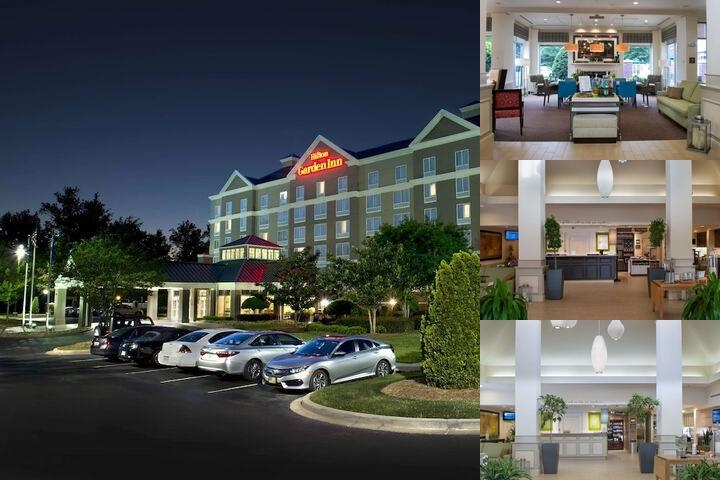 Hilton Garden Inn Rock Hill photo collage