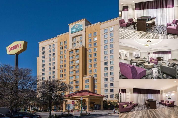 LA QUINTA® INN & SUITES SAN ANTONIO RIVERWALK - San Antonio TX 303 ...