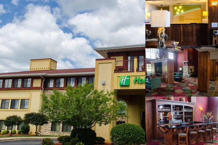 Holiday Inn Pewaukee Milwaukee West photo collage