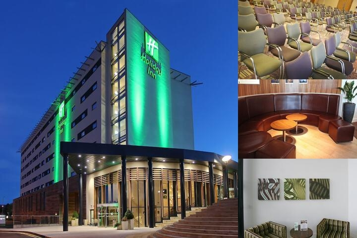 Holiday Inn Reading M4 Jct10 photo collage