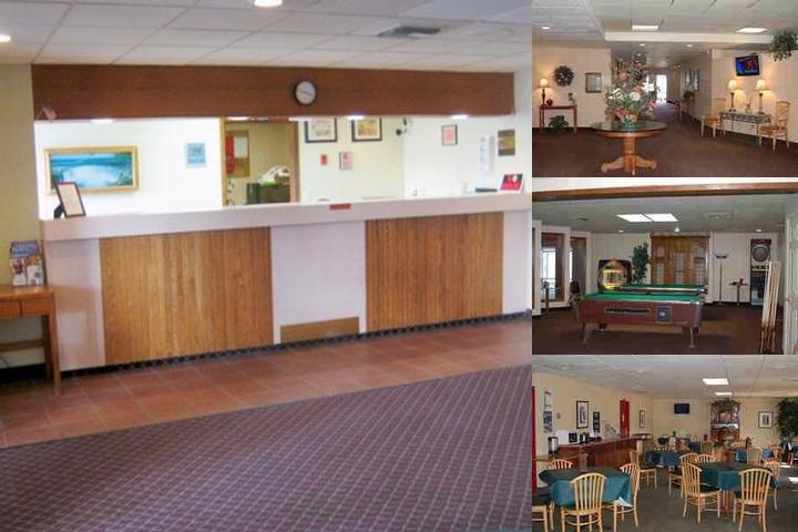 Nights Inn & Suites photo collage