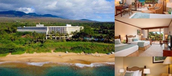Makena Beach & Golf Resort photo collage