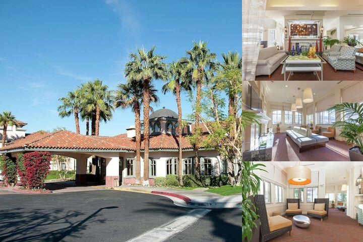 Hilton Garden Inn Palm Springs / Rancho Mirage photo collage