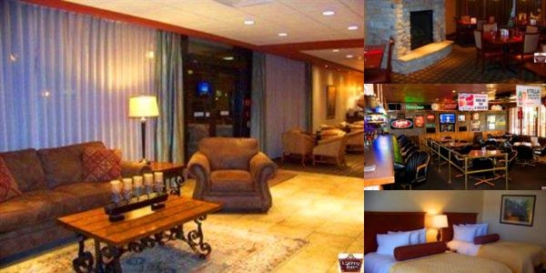 Norfolk Country Inn & Suites photo collage
