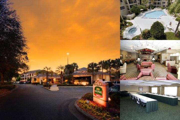 Courtyard Marriott Ocala photo collage