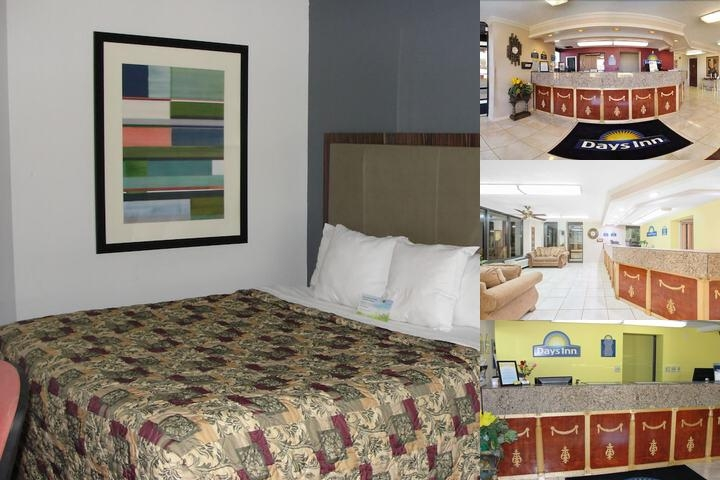 Days Inn Benton photo collage
