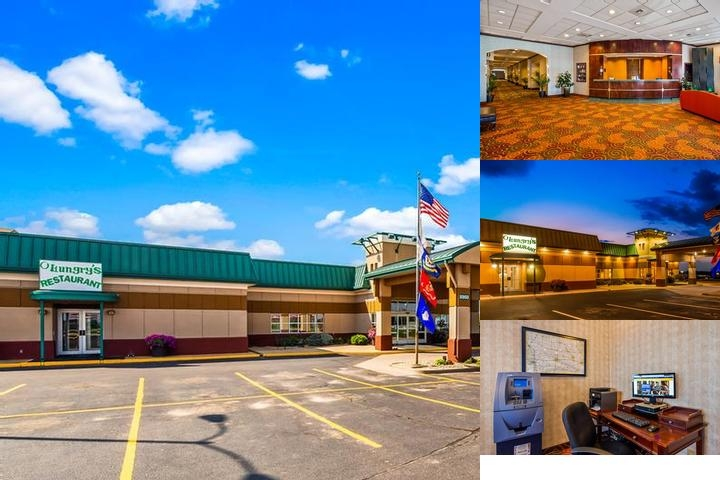 Best Western Regency Inn Marshalltown Ia photo collage