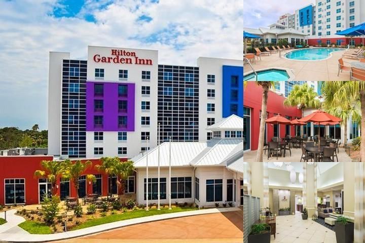 Hilton Garden Inn Tampa Airport Westshore Tampa Fl 5312