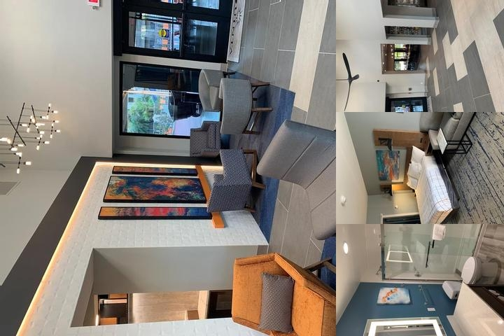 La Quinta Inn & Suites Ft. Myers Sanibel Gateway photo collage