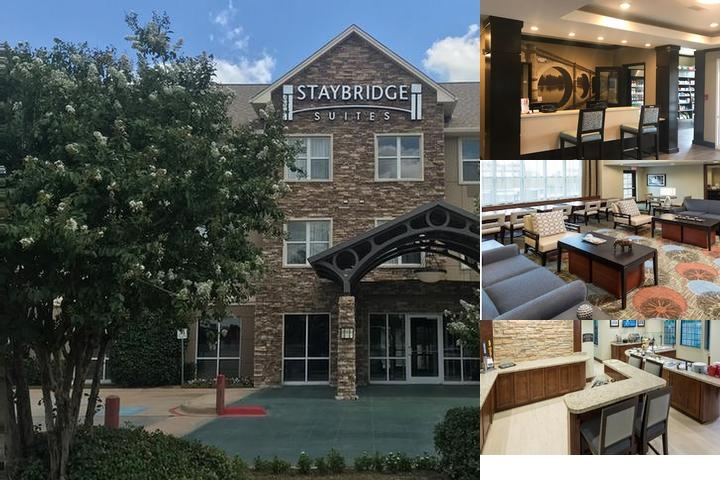 Wichita Star Hotel photo collage