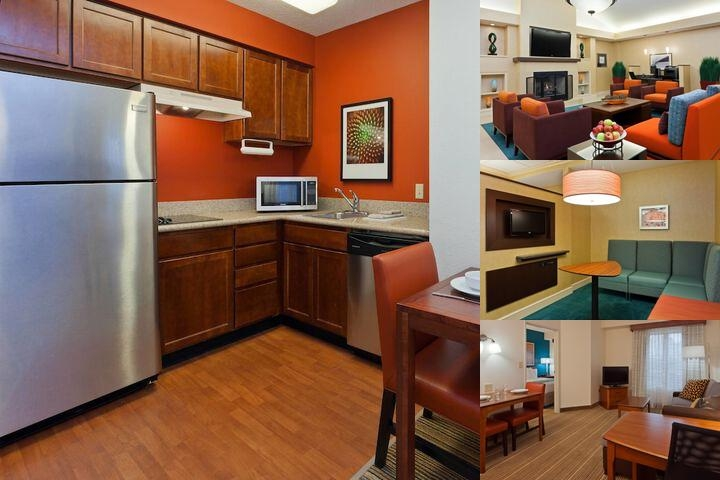 Residence Inn by Marriott Indianapolis / Carmel photo collage