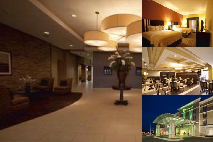Holiday Inn Titusville Kennedy Space Center photo collage