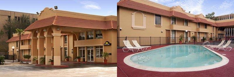 Memorial Inn & Suites photo collage