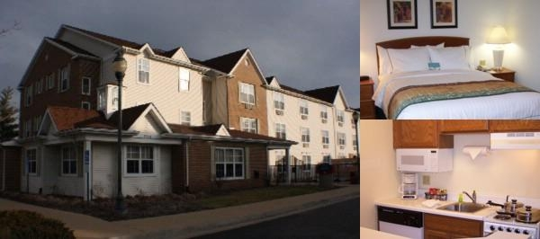 Towneplace Suites Fenton Missouri photo collage