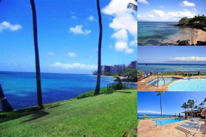 Noelani Condominium Resort photo collage