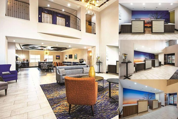 La Quinta Inn & Suites Mckinney / Frisco / Allen / photo collage