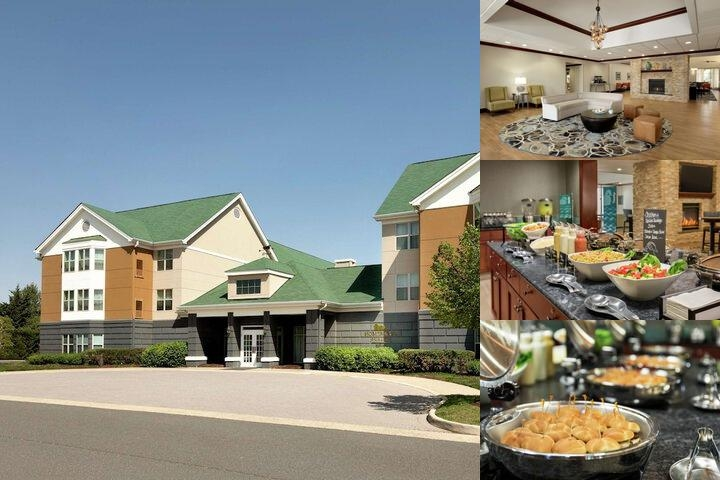 Homewood Suites Dulles North photo collage