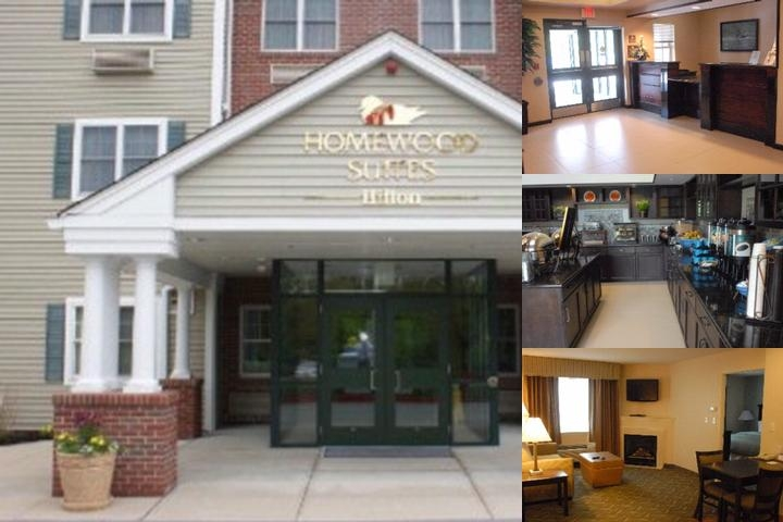 Homewood Suites by Hilton Boston / Andover photo collage