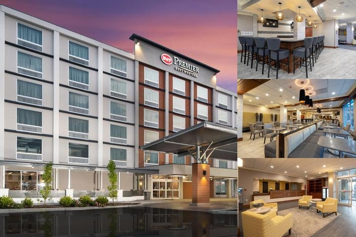 Cottonwood Suites Louisville Fair & Expo photo collage