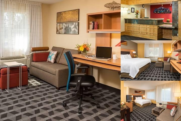 Towneplace Suites by Marriott Near Mt. Bachelor photo collage