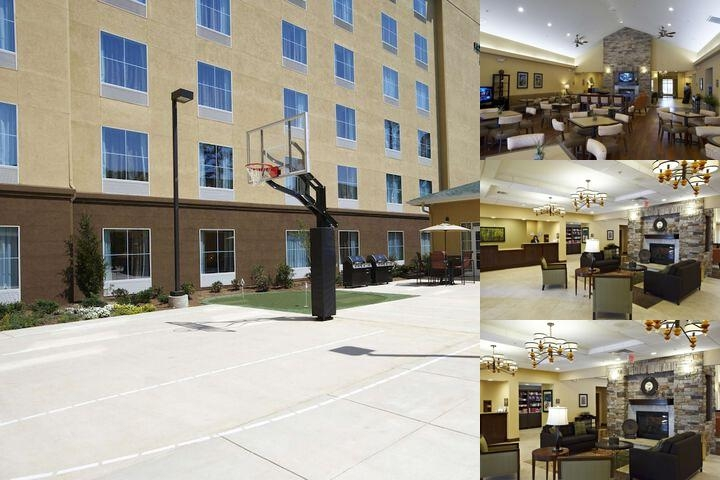 Homewood Suites Birmingham Sw / Riverchase Galleri photo collage