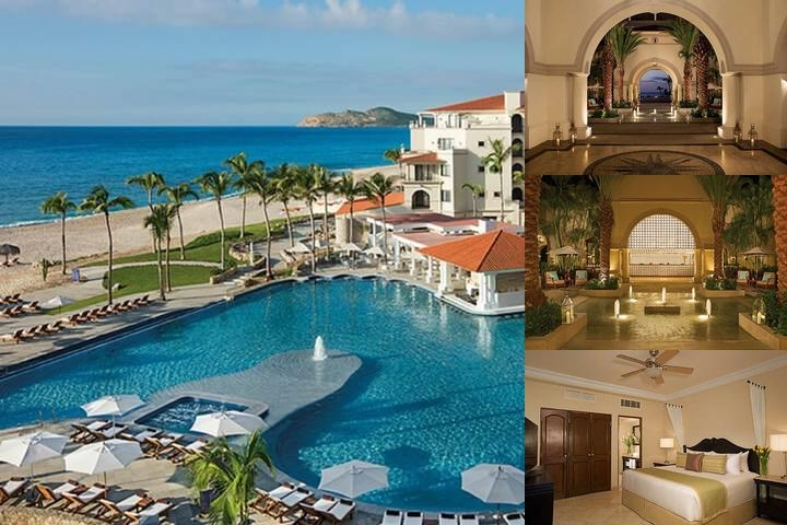 Dreams Los Cabos Suites Golf Resort & Spa All Incl photo collage