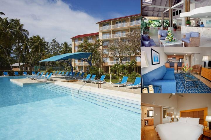 Divi Southwinds Beach Resort photo collage