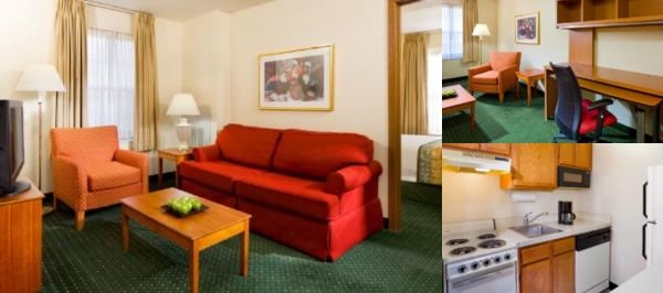 Towneplace Suites Falls Church photo collage