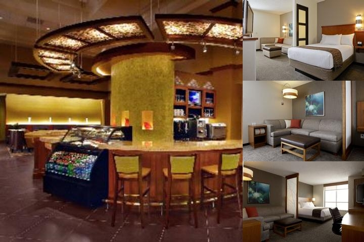 Hyatt Place Denver Airport photo collage