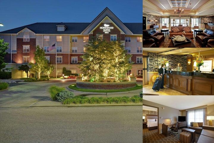 Homewood Suites by Hilton at the Waterfront photo collage