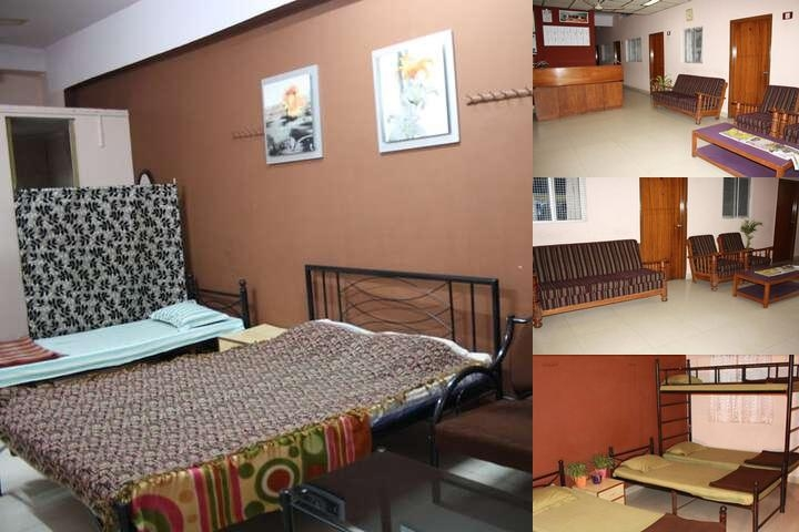 Minerva Residency Bangalore photo collage