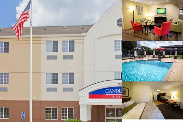 Candlewood Suites Beltway 8 / Westheimer photo collage